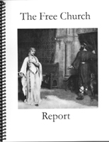 The Free Church Report